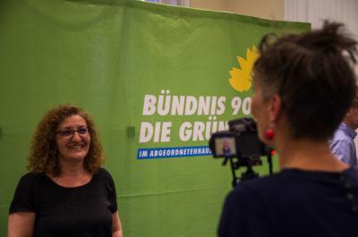 Bürger*innen Sprechstunde @ Abgeordnetenhaus Berlin, Raum 467
