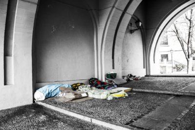 Fachtag: Die Zukunft der Wohnungsnotfallhilfe - Das Berliner Hilfesystem auf dem Prüfstand @ Abgeordnetenhaus von Berlin
